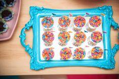 Festa Ginastas | Macetes de Mãe Frame, Home Decor, Gymnastics Party, Candy Table, Decorative Objects, Creativity, Picture Frame, A Frame, Interior Design