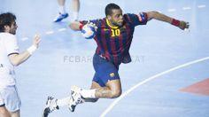 FOTO: V. SALGADO - FCB