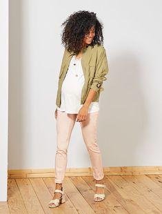 6f1d215aa  mumtobe  embarazo  bebe  embarazada  pregnant  clothes  style  fashion
