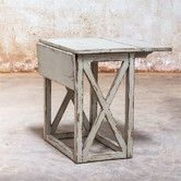 Found it at Wayfair - Chevery Drop Leaf Table