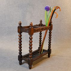 Antique Stick Umbrella Hall Stand Quality by SuchGorgeousThings, £395.00