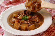 best slow cooker beef stew ever