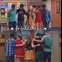 Girl Meets World (2x19)