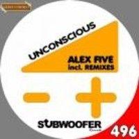 Alex Five - Unconscious(Pain_t Remix)OUT NOW !! by Pain_t on SoundCloud