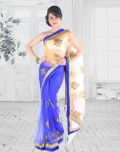 Style statement Saree.. Inspired by Bollywood actress Priyanka Chopra.. #bollywood #actress #saree