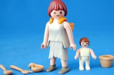 Playmobil collection toys