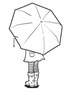 Best 12 Girl Holding an Umbrella Spring Coloring Page – SkillOfKing. Spring Coloring Pages, Colouring Pages, Coloring Pages For Kids, Fox Crafts, Anime Child, Art Lessons Elementary, Cycling Art, Elements Of Art, Art Plastique