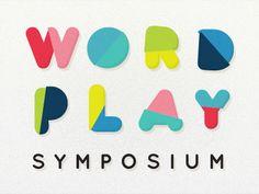logo wordplay