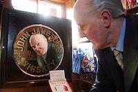 Flan McArthur | The Clare People Flan, House Ideas, Photograph, Baseball Cards, People, Pudding, Fotografie, Creme Caramel, Fotografia