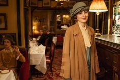 This week's episode of Downton Abbey was filled with plenty of love and drama.