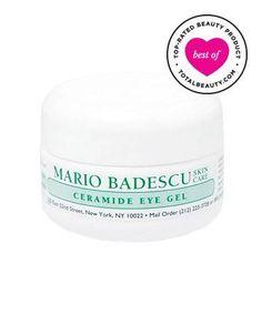 Best Eye Wrinkle Cream No. 5: Mario Badescu Skin Care Mario Badescu Ceramide Eye Gel, $18