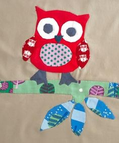 How to Applique with Freezer Paper