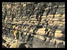 La formación de las rocas, por Gea - YouTube