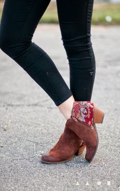 Totally Trendy: Everyday Booties