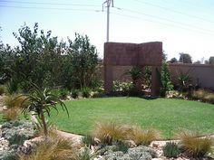 Sidewalk, Landscape, Plants, Gardens, Scenery, Side Walkway, Outdoor Gardens, Walkway, Plant