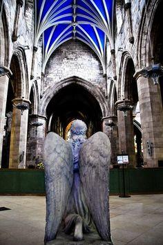 Church Angel