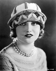 Agnes Ayres starred opposite Rudolph Valentino in the film that ...