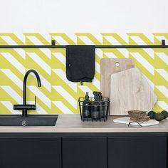 kitchenwalls designcollectie kirath ghundoo keukenbehang