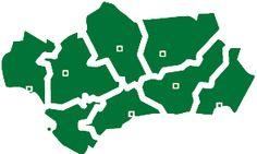 La Guía Digital del Patrimonio Cultural de Andalucía se presenta como un producto de información que integra bajo criterios de búsquedas geográficas (provincia y municipio – mapa interactivo) las distintas aplicaciones y contenidos desarrollados por el IAPH en materia de documentación y estudio del patrimonio cultural.