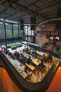 Galeria - Mercado Roma / Rojkind Arquitectos + Cadena y Asociados - 3