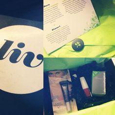 instagram @jennikassh  Tammikuun LivBox