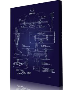 Ch 47 chinook blueprint art sp pinterest blueprint art check share squadron posters for a 10 off coupon v 22 osprey blueprint art malvernweather Choice Image