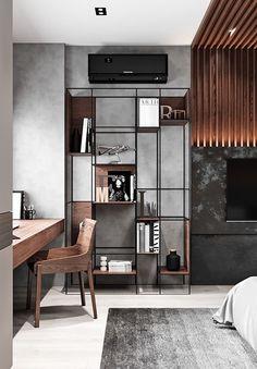 Discover 5 Contemporary Living Room Designs By Top French Designers Interior Design Magazine, Interior Design Trends, Office Interior Design, Office Interiors, Magazine Design, Best Office, Suites, Luxury Home Decor, Interiores Design