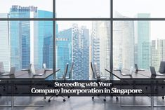 "If you are thinking about whether to go for a company incorporation Singapore or not, then the internet is the best resource you have to conduct your research. There, you will come across many theories ranging from ""Are entrepreneurs born?"", to, ""How to succeed for dummies?"" This blog expounds on a few qualities that may help you in raising a successful business if you decide to go for #company #incorporation in #Singapore."