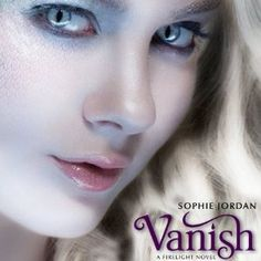 Vanish: A Firelight Novel (Audible Audio Edition)  http://www.picter.org/?p=B005MT4V0O