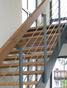 Jenniches Treppen - Holz-Treppe - Produktserie Design-Line - Bild 14