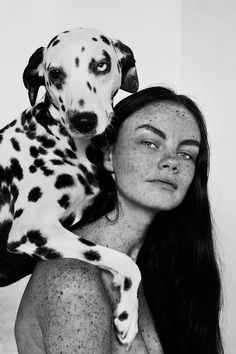 black and white on Behance Face Photography, White Photography, Animal Photography, Black And White Face, Black And White Pictures, Marta Bevacqua, Dog Logo Design, His Dark Materials, Animal Projects