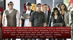 All those elements are why it's my favorite current show   #scorpion  #kurttasche  #successwithkurt
