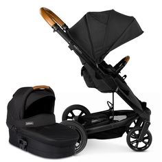 THIS!!! Redsbaby - JIVE Single - Stroller