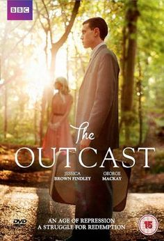 The Outcast (2015) / Mini Series / Ep. 2 / Drama / Sadie Jones's two-part adaptation of The Outcast, her own Costa Award-winning first novel, brings something unusual to television; a portrait of the conformist and snobbish side of post-war Britain. A powerful portrait of small-town hypocrisy and young love, set in 1950's Britain.