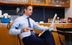 αλεπού του Ολύμπου: Ο Αλέξης Τσίπρας μπορεί να είναι πρωθυπουργός για ...