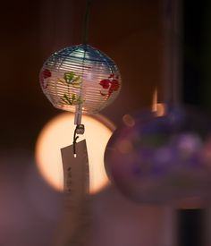 Japanese wind chime\  Reminds me of Sprout ^w^