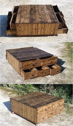 giant-pallet-table-with-storage-drawers
