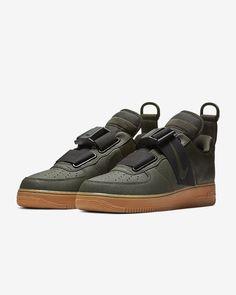 new style 1fb06 e5ba8 Air Force 1 Utility Men s Shoe