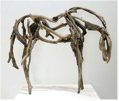 $? Deborah Butterfield, Horse