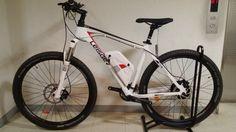 german leisger e bike 350w 13ah samsung 1. speed : 37~45km 2. pas 3. trottle 4. us $2,000