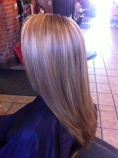 Alex Crabtree - Hair + Make-up Blog: Spring 2013 Hair