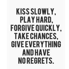 Kiss Hard Stylabl Words