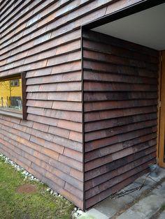 Sorø Kunstmuseum // Architect Lundgaard Tranberg // Petersen tegl K48