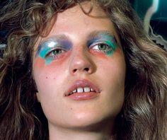 Julia Banas by Nicolas Coulomb for Novembre Magazine