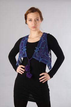 JanaNovakLace Wool Thread, Wool Yarn, Lace Patterns, Clothing Patterns, Fashion Books, Fashion Show, Culture Day, Lace Making, Bobbin Lace