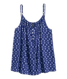 Ladies | Tops | T-shirts & Tank tops | H&M US