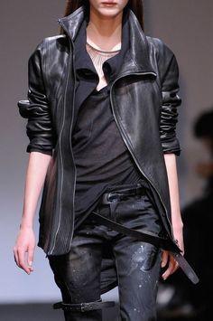 #ladies #leather #jacket