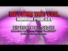 Beyond The Veil | Horror Podcast: Ep12 Demon Orgy - YouTube