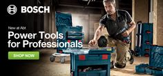 Power tools and so much more