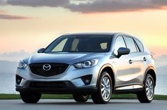 New 2014 Mazda CX5 Review and Price